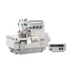 JA850-EUT-高速电动切线包缝机(带吸风装置)