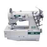 JA-F007-W122-高速绷缝机