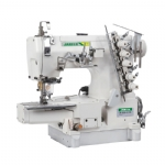 JA600-01CB-高速小方头绷缝机