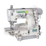 JA600-35BB-左切刀小方头绷缝机