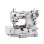 JA800-02BB-高速绷缝机(上滚条用)