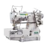 JA800-05CB-绷缝机(缝花边松紧带)