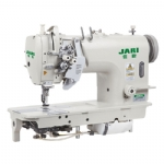 JA6842/JA6845-高速双针平缝机