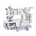 JA1404-series-多针双重环缝链式缝纫机