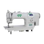 JA9802D-1J 一体化高速直驱自动剪线平缝机