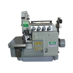JA8200-4CD 超高速上下差动四线包缝机