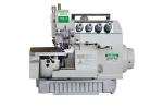 JA799-4AT 高速直驱电动切线包缝机