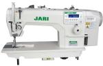 JA9932D-1J 一体化高速直驱自动剪线平缝机