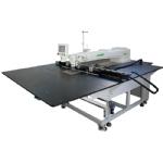 JA8D Series 18100 数控多功能全自动模板机